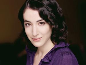 Sara Farb dans «The Secret Annex»