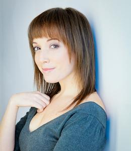 Gabi Epstein dans «Funny Girl»