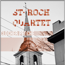 Album St-Roch Quartet