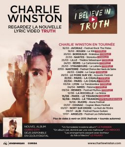 Charlie Winston - Truth Lyric