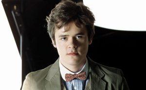le pianiste Benjamin Grosvenor