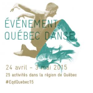 Événement Québec Danse