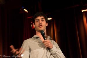 Victor Billo - humoriste