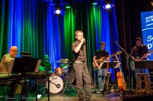 Philippe Tremblay + les musiciens du Tremplin