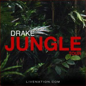 Drake au Centre Bell le 31 mai 2015