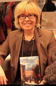 Fanette Suzanne Aubry