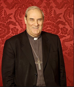 Cardinal Jean-Claude Turcotte © photo: courtoisie