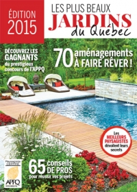 Les plus beaux jardins du Québec