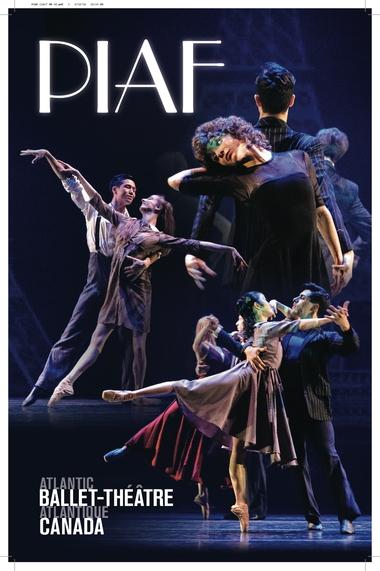 Piaf – Sa vie et ses chansons © photo:courtoisie