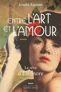 Linda Lavoie : Entre l'Art et l'Amour © photo: courtoisie