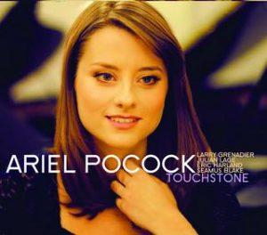 Ariel Pocock - Touchstone