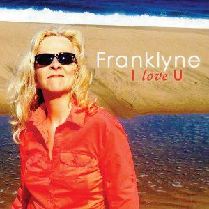 Franklyne - I Love U © photo: courtoisie