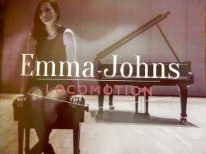 Emma Johns - Locomotion