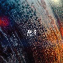 MERCURE le cd du groupe   JAGG