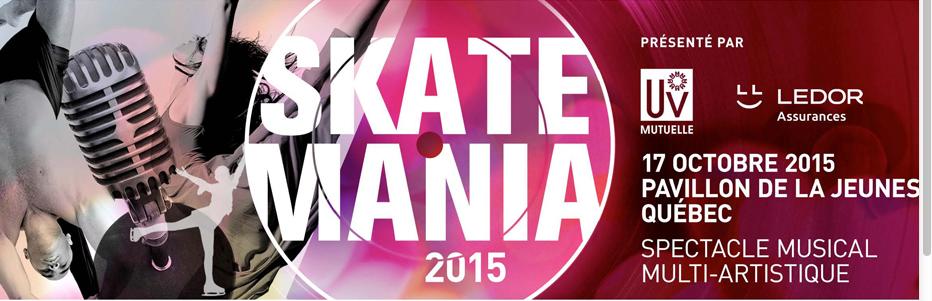 Skatemania 2015