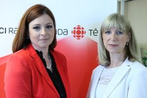 Marie-Maude Denis et Isabelle Richer - ENQUÊTE @ Nabiha El Hafi / Radio-Canada