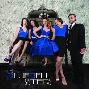 Les Bluebell Sister