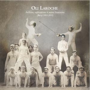 Oli Laroche