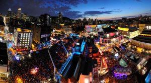 Photo : Festival International de Jazz de Montréal – Victor Diaz-Lamich