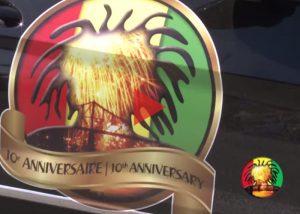 Le Festival international reggae de Montréal