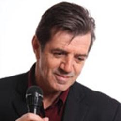 le chanteur Pierrot Fournier