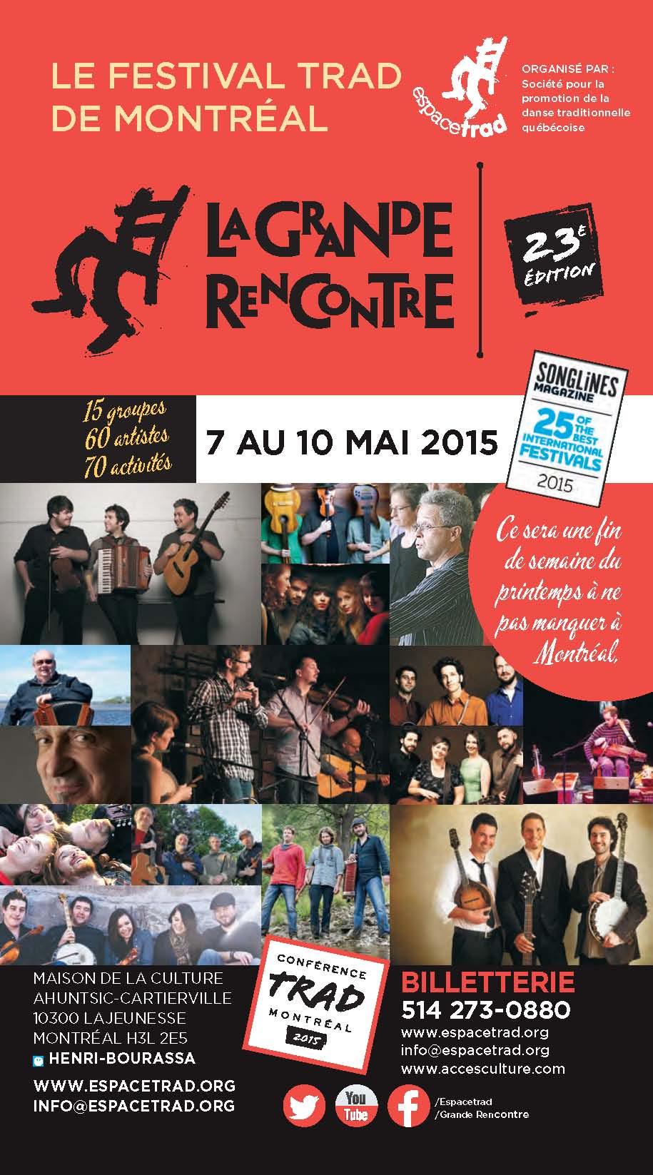 Festival La Grande Rencontre