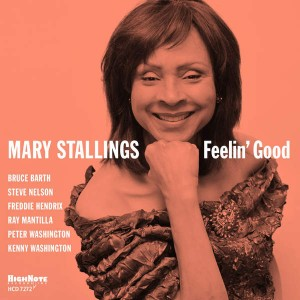 Feelin' Good de Mary Stallings