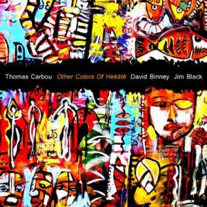 Thomas Carbou