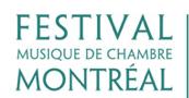 Le 20e Festival de musique de chambre de Montréal