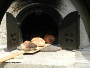 La run de pain © photo: Guzzo -Maison Saint-Gabriel