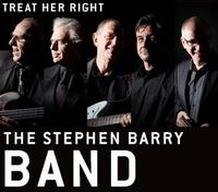 The Stephen Barry Band