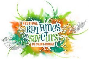 Le Festival Rythmes et Saveurs de St-Donat