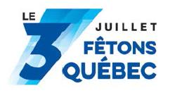 Le 3 juillet, fêtons Québec!