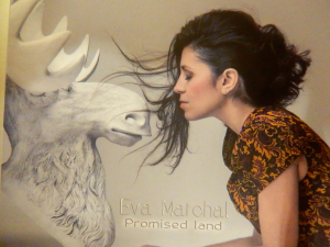Eva Marchal - Promised Land