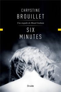 Six minutes © courtoisie