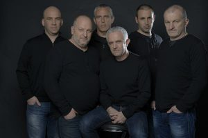'Ensemble polyphonique corse A Filetta  phtoo: D Daarwin