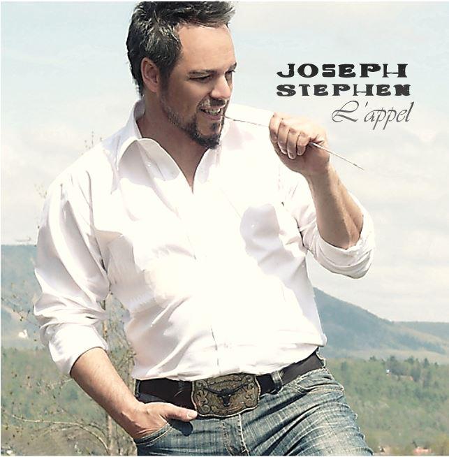 Joseph Stephen ©photo:  Joslain