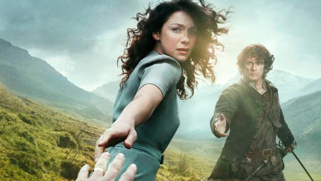 Outlander (S1) (printemps-été 2015)