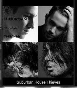 Suburban House Thieves © photo: courtoisie