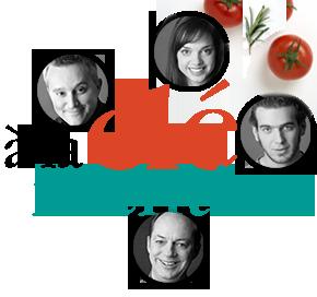 La pièce À la Clémentine