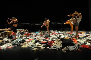 Alain Platel/les ballets C de la B