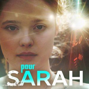 Marianne Fortier (Sarah Vaillancourt)