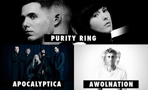 Les spectacles en juin au Métropolis