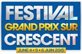 Festival Grand Prix sur Crescent