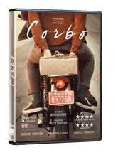 Corbo en DVD