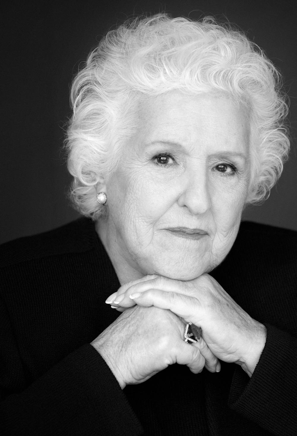 Thérèse Tanguay Dion, © photo: courtoisie