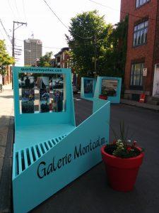 La Galerie Montcalm © photo: courtoisie
