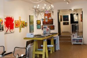 Off Galerie, 609 Rue Saint-Jean, Québec