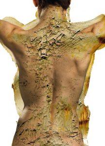 Espace danse : Hommes de vase © photo: courtoisie