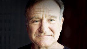 Robin Williams © photo: courtoisie